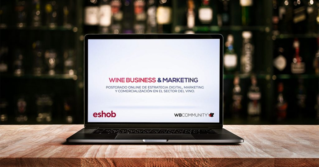 Wine Business & Marketing - Eshob