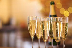 Cava, espumosos o champagne